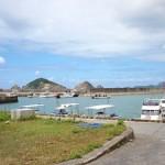 2012 渡嘉敷島 1