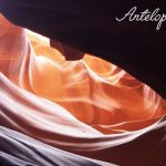 USA②-Upper Antelope Canyonへ!ヽ(•̀ω•́ )ゝ✧